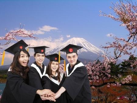 Có nên du học Nhật Bản