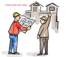 Cẩm nang xây nhà