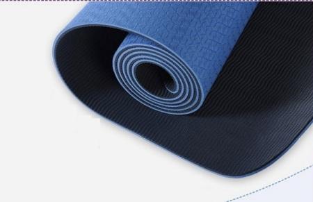 Thảm tập Yoga giá rẻ TPHCM
